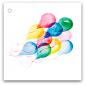 123 små ballonger