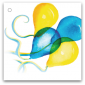 127 studentballonger