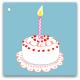 131 tårta 1 år