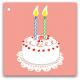 132 tårta 2 år