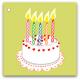 135 tårta 5 år