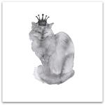 238-katt-med-krona