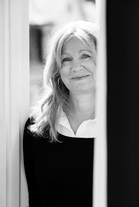 Åsa Kramers-Edlund, kommunikatör, coach och samtalsterapeut