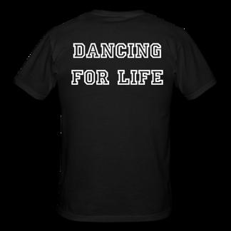 Förenings Tshirt - Svart