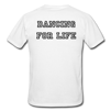 Förenings Tshirt - Vit
