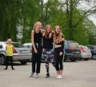 Dans från 12år - fortsättningsgrupper