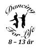 Dans 8 år - 13 år.