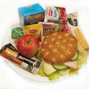 Frukostpåse (Beakfast Bag)