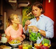 Annika Sjöö & Fredrik Jonsson