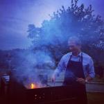 grillkock