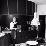 kock i hemmet