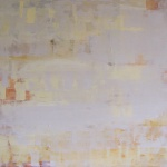 utan titel 3, 100x100 cm, akryl, Pris 10000:-