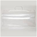 Handtagspåse transparent 400x600mm 350st/kartong