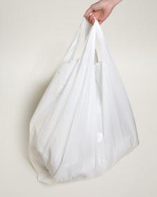 60 liter vit säck 500st/kartong - 60 liter vit säck 500st/kartong