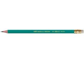 Blyertspenna BIC Eco Evolution 655 HB, 12st/förp -