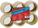 Packtejp SCOTCH 371 PP 50mmx66m Klar6/FP