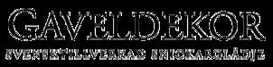 Gaveldekor logo