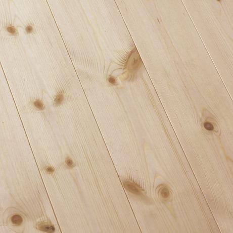Massiver Holzfußboden 190 €. (inkl. in Paket A und B), Standard ist Sperrholzboden - Lektema Spielhäuser
