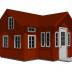 Lektema Lekstuga Playhouse Spielhaus Sundborn