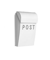 Postlåda -