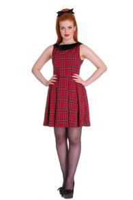 Eleanor dress - Eleanor dress, stl XS