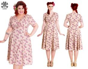 Eloise dress - Eloise  stl XS