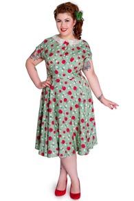 Francine dress - Francine dress stl 4XL
