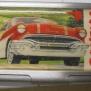 Card holder - Kort hållare, Pontiac