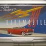 Card holder - Kort hållare, 88 Oldsmobile