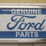 Card holder - Kort hållare, Ford parts