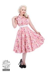Charlotte Rose klänning H&R - Charlotte stl XS
