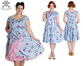 Belinda dress - Belinda stl 3XL