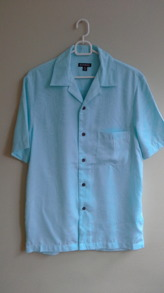Hawaii shirt - Hawaii stl S