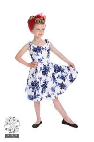 Blue Rosaceae Kids - Blue Rosaceae stl 3-4år