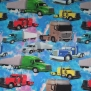 Raggarbil eller lastbilsmössor - Nr2 lastbil stl 2-7år