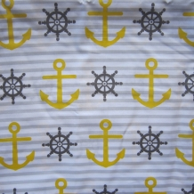 Sailor tyg 3 olika färger