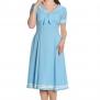 Ambleside dress 2 färger - Ambleside dress ljblå stl M