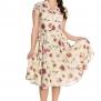 Leah dress - Leah dress S