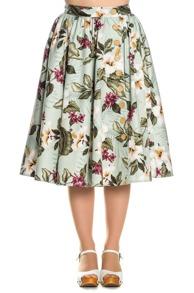 Tahiti kjol - Tahiti kjol stl XS