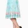 Flamingo kjol
