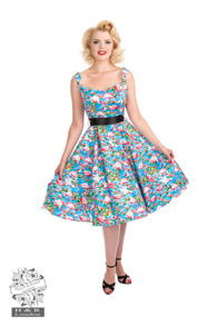 Pretty Flamingo swing dress - Pretty Flamingo stl XS