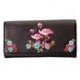 Flamingo plånbok - Flamingo plånbok
