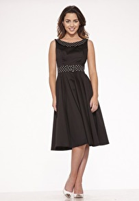 Recital Evning dress - Evning dress stl XS