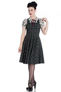 Peebles Pinafore dress - Peebles stl XS