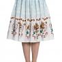 Gigi kjol - Gigi kjol stl XL