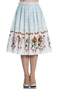 Gigi - Gigi kjol stl XS