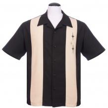 3 Star Panel shirt