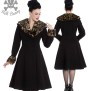 Feline coat, Kappa - Feline kappa stl XL