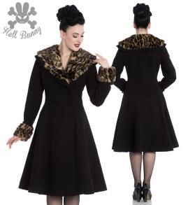 Feline coat, Kappa - Feline kappa stl XS