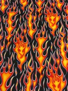 Flames - Flames 1m